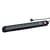 Blu-Basic Stekkerdoos 3 meter 10-voudig zwart Schakelaar