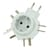 Blu-Basic Travel Plug Star - White
