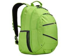 Case Logic Berkeley 15.6 inch Laptop + Tablet Rugzak Lime Groen