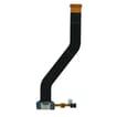 Galaxy Tab 10.1 4 Port de charge Flex câble voor Samsung Galaxy Tab 4 10.1 T530 / T535