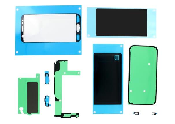 Samsung Galaxy S7 Plakstrip Kit voor Samsung Galaxy S7 SM-G930F