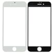 iPhone 6 Glass Lens - Weiss voor Apple iPhone 6
