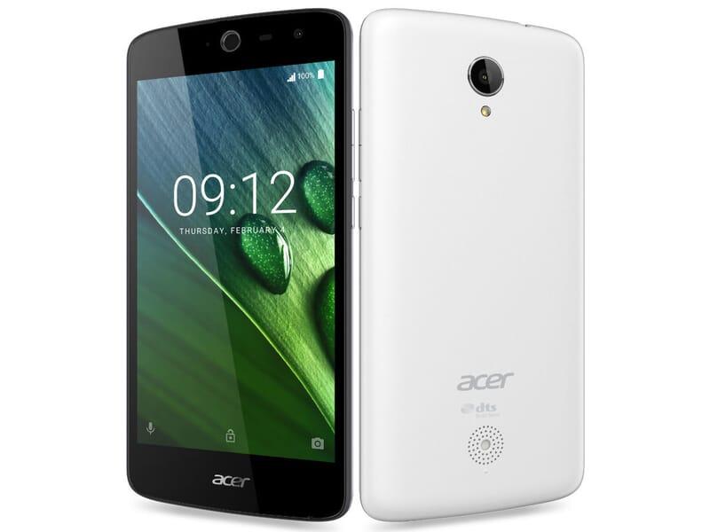 Acer Liquid ZEST 3G Akku Ladegerat Und Zubehor