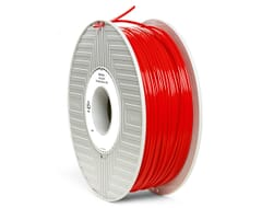 Verbatim 3D Printer Filament Pla 2.85Mm 1Kg Rood