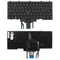 Dell Latitude E5450-7447 Laptop toetsenborden