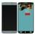 Samsung Galaxy S5 Neo LCD + Touchscreen - Zilver