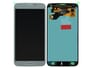 Samsung Galaxy S5 Neo LCD + Touchscreen - Zilver