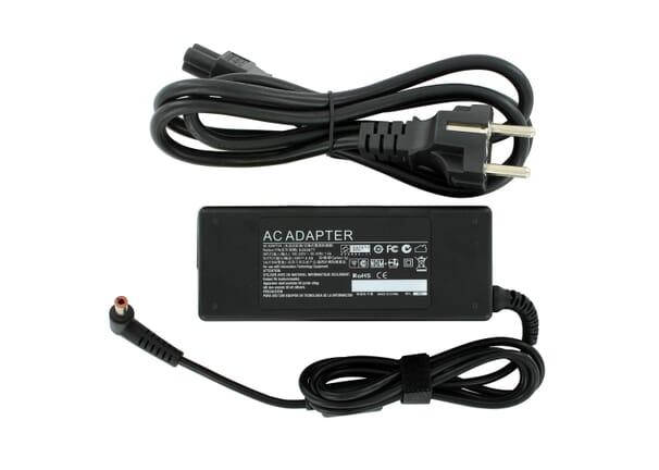 Laptop AC Adapter 72W voor IBM ThinkPad T42/T43