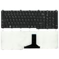Toshiba Satellite L750D-15z Laptop toetsenborden