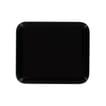 Watch 42mm Vollständige Displayeinheit - Schwarz voor Apple Watch 42mm