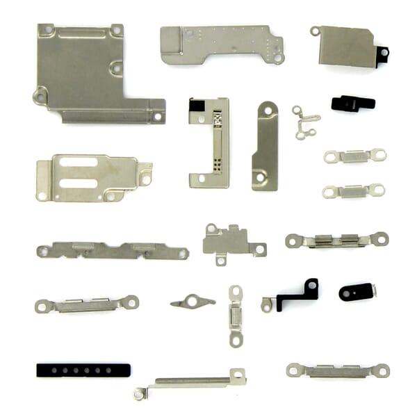 Inner Retaining Bracket Set voor iPhone 6 Plus voor Apple iPhone 6 Plus