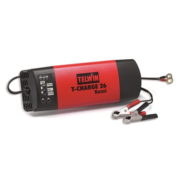 Telwin T-Charge 26 Boost 12V