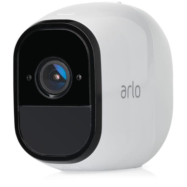 Netgear Arlo Pro Draadloze IP-Cam 720P Binnen/Buiten