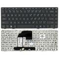 HP EliteBook 8460P interne Tastaturen