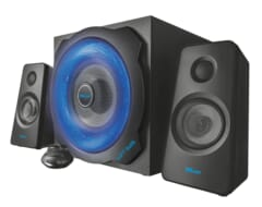Trust GXT 628 2.1 Illuminated Speakerset LE 120W - Zwart
