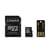 Kingston 32GB MicroSDHC Geheugenkaart CL4 Multi Kit