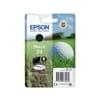 Epson 34 / T3461 Zwart (Origineel)