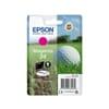 Epson 34 / T3463 Magenta (Origineel)