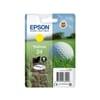 Epson 34 / T3464 Geel (Origineel)