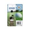 Epson 34XL / T3471 Zwart (Origineel)