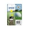 Epson 34XL / T3474 Geel (Origineel)