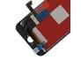 Compatible LCD Complete Zwart voor iPhone 7