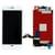 Compatible LCD Complete Wit voor iPhone 7