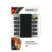 Yanec Universele Laptop Adapter 45W 15-20V - 2.25-3A