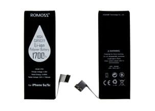 Romoss GSM Accu