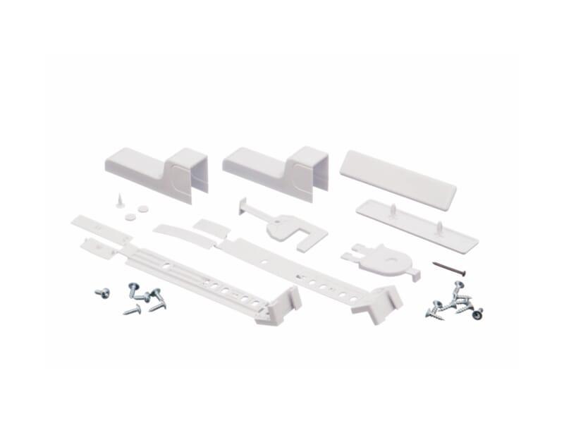 Siemens Kühlschrank Zubehör : Bosch siemens befestigungsset für türschiene komplett 00264862