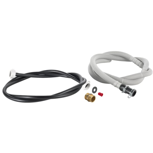 Bosch/Siemens Aquastop Verlenging en Afvoerslang 2 Meter **NOT FOUND** key: for Whirlpool WA 9452/1 WS