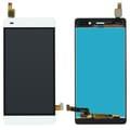 Huawei P8 Lite Handy Displays