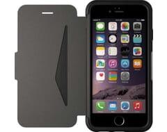 OtterBox Strada Apple iPhone 6/6S - New Minimalism Zwart
