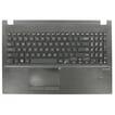 Asus Laptop Topcover + Intern Toetsenbord US Zwart