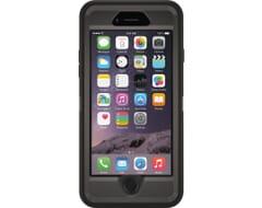 OtterBox Defender Schale für Apple iPhone 6/6s - schwarz