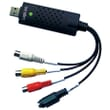 LogiLink USB 2.0 Audio en Video Grabber