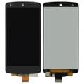 LG Nexus 5 Telefoon schermen