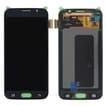 Samsung Galaxy S6 LCD + Touchscreen - Zwart voor Samsung Galaxy S6 SM-G920F