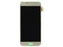 Samsung Galaxy S6 LCD + Touchscreen - Goud