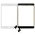Type A+ Digitizer White suitable for iPad Mini