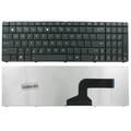 Asus X75A interne Tastaturen