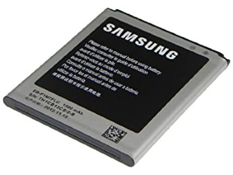 SAMSUNG S9 ACCU SNEL LEEG