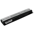 MSI MS-1757 Laptop accu's