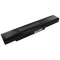 Fujitsu Siemens Lifebook N532 Laptop accu's
