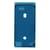 Waterbestendige Scherm Plakstrip Wit voor iPhone 7 Plus