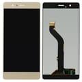 Huawei P9 Lite Telefoon schermen