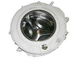 480111101558 Whirlpool Wascheinheit Bottich Trommel Twindis
