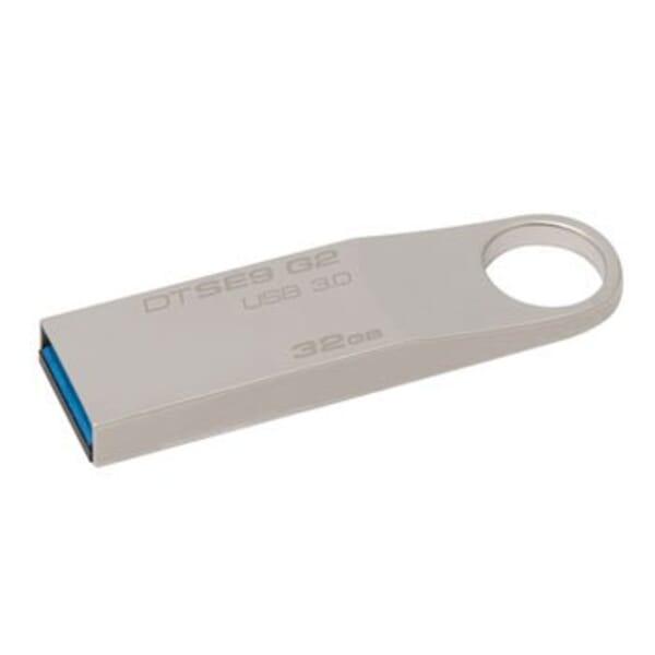 Kingston DataTraveler SE9 G2 USB Stick 32GB USB 3.0 voor HP ProBook 6560b