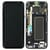 Samsung Galaxy S8+ Display Assembly - Black