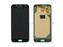 Samsung Galaxy J7 (2017) LCD + Touchscreen - Zwart